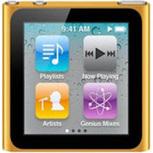 Aïe Pod : nouveautés musicales sur Ipod à la Médiathèque de Guebwiller | WEBOLUTION! | Scoop.it