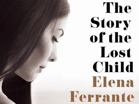 The mysterious author Elena Ferrante has been nominated for a Man Booker prize | Bibliobibuli | Scoop.it