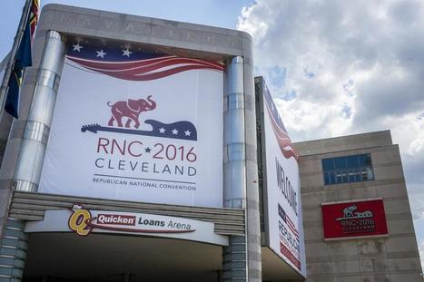 Why We Don't Know Who's Funding the GOP Convention | Everything You Need to Know           Re: Bernie Sanders | Scoop.it