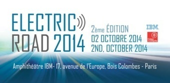 FlashTransport | Electric Road 2014 | great buzzness | Scoop.it