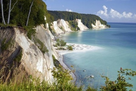 Guide to the largest island in Germany | Angelika's German Magazine | Scoop.it