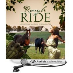 Amazon.com: Rough Ride (Audible Audio Edition): P. J. King, Chris Stafford: Books | Horse Sport News | Scoop.it