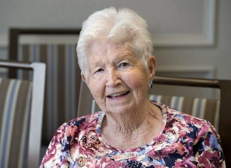 War brides to gather in Halifax to commemorate voyage to Canada   Toronto Star   World at War   Scoop.it