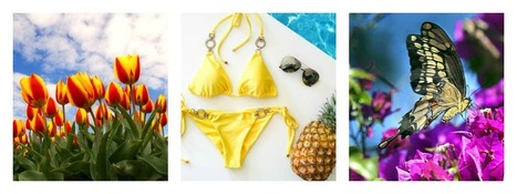 Counting the days til Friday | Luxury Designer Swimwear Fashion | Scoop.it