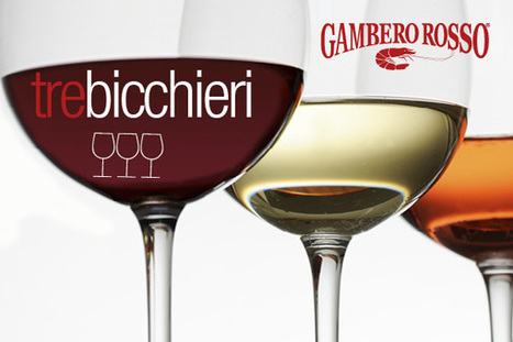Full Report On Gambero Rosso's Tre Bicchieri NYC 2015 - Part II (Central Italy) | Wines and People | Scoop.it