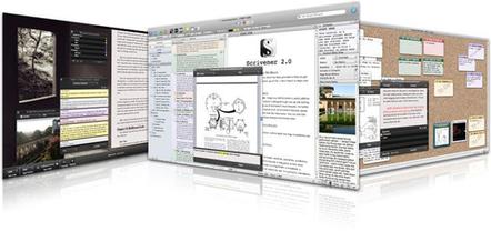 Top 5 Apps for Authors | Mediashift | PBS | Herramientas digitales | Scoop.it