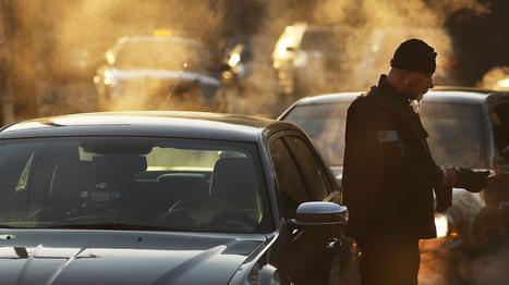 Mental Health 101: Program Helps Police Intervene In Crises   Psychology   Scoop.it