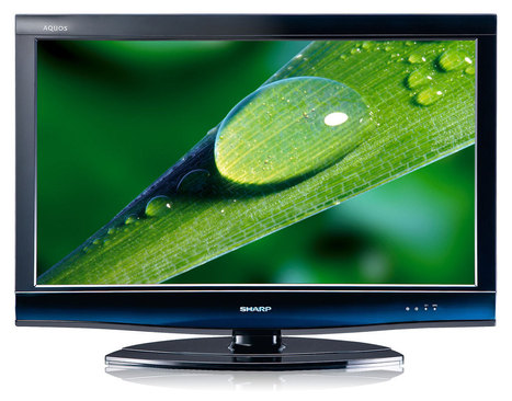 The Modernization of LCD Televisions | Business | Scoop.it