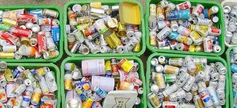 Donner-Donner pour mieux recycler | Economie Responsable et Consommation Collaborative | Scoop.it