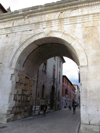 Fano in a quick visit | Le Marche another Italy | Scoop.it