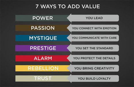 Mystique | Fascination Advantage Blog | Social Media, Inbound and Content Marketing, Blogging & Other Cool Tips for Your Biz | Scoop.it