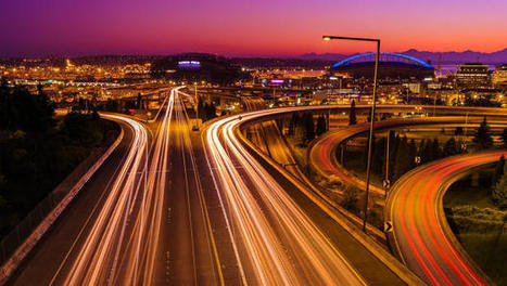 3 Ways The Automotive Industry Will Change By 2020 | Smart City Evolutionary Path | Scoop.it