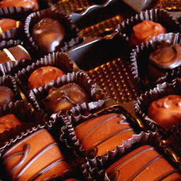 Mindfulness Can Help Quell Chocolate Cravings | Living Mindfulness & Compassion | Scoop.it