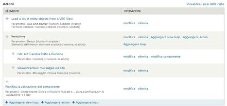 """Come modificare periodicamente gruppi di oggetti in Drupal   DRUPAL """"in italiano""""   Scoop.it"""