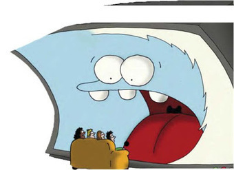 Televisión y escuela: Recomendaciones para el uso de la TV | La televisión en Latinoamérica | Scoop.it