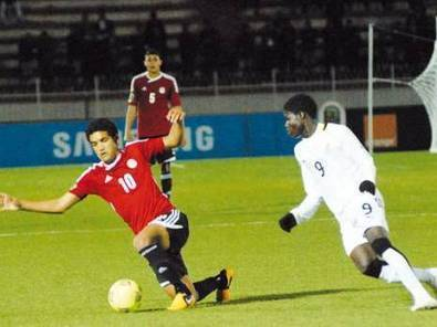 Football : Egypte-Ghana sur un air de revanche | Égypt-actus | Scoop.it