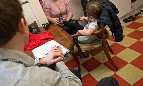 Criminalising parents would not improve parenting | SocialAction2015 | Scoop.it