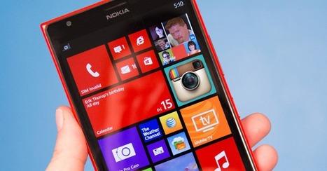 Instagram Arrives on Windows Phone, Waze Tags Along | Awesome Stuff | Scoop.it