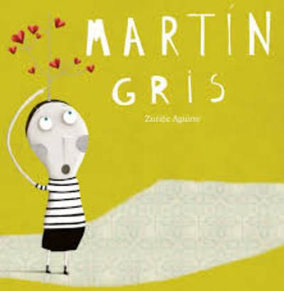 Martín Gris - Literatil | entornolibros | Scoop.it