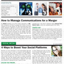 Two-Way Communication Key to Get Millennials to Think Strategically | PR & Communications daily news | Scoop.it