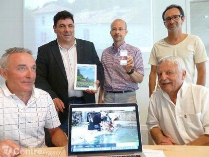 Une nouvelle interface pour promouvoir la Haute-Vienne | Actualités du Limousin pour le réseau des Offices de Tourisme | Scoop.it