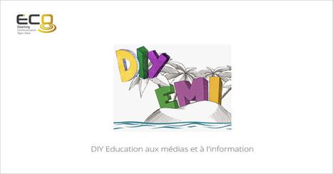 [Today] MOOC DIY Education aux médias et à l'information | Formation, seminaire, renfrocement de capacites, opportunites, bourses d'etudes | Scoop.it