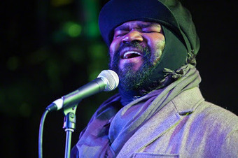 GREGORY PORTER, EL NOU PES PESAT DEL JAZZ VOCAL. | Actualitat Jazz | Scoop.it