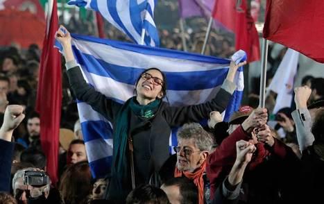 The Inside Story of Syriza's Struggle to Save Greece   Peer2Politics   Scoop.it