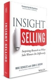 Becoming an Insight Seller | Top of Mind Awareness | Scoop.it
