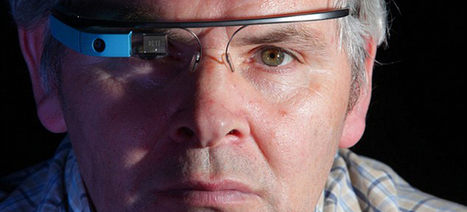 Could Google Glass Really Help People with Parkinson's? | Health Care Social Media | Scoop.it