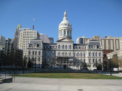 Le marketing d'une ville par ses habitants, Baltimore | Marketing territorial VS communication citoyenne | Scoop.it