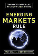 Emerging Market Multinationals: New Giants on the Block - Knowledge@Wharton | Emerging Markets | Scoop.it