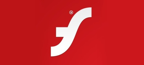 Google's Banned Flash From Display Ads | News we like | Scoop.it