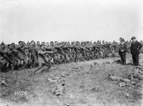 First World War resource guide for schools   Services to Schools   World War 1 - Year 11 resources   Scoop.it