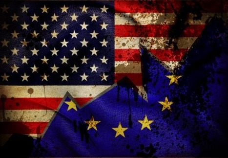 EL COLAPSO PLANIFICADO de EEUU y EUROPA | La R-Evolución de ARMAK | Scoop.it