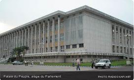 RDC: plaidoyer pour l'installation «rapide» de la Commission nationale des droits de l'homme | Cour Pénale Internationale | Scoop.it