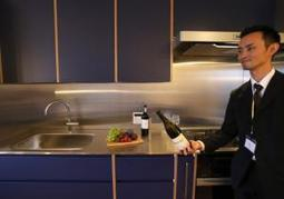 Tokyo apartment building caters to wine lovers | Vitabella Wine Daily Gossip | Scoop.it