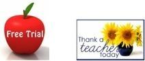 Teacher Appreciation Week free trial of SNAP! Reading | Language Artsy | Scoop.it