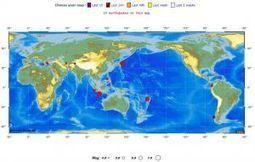 Recherche | Les séismes | Scoop.it