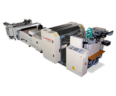 BACT recommends Offline UV Coating System | Offset Printing Machine Manufacturers | Post Press Machines Suppliers India | Scoop.it