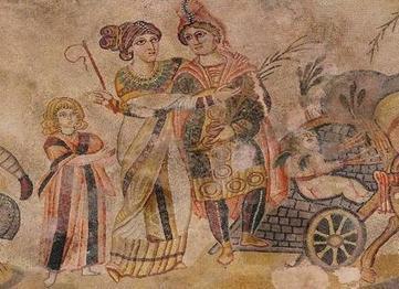 """¿Cuándo se podrá visitar la """"Pompeya conquense""""?   entarancon.es   Arqueología romana en Hispania   Scoop.it"""