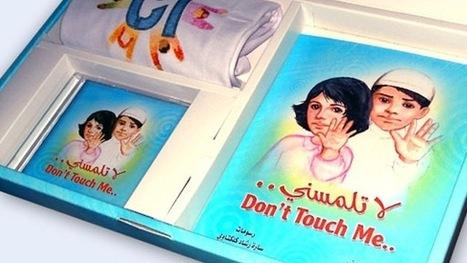 Video: Las imágenes del abuso sexual a una menor en Arabia Saudita 'incendian' las redes | VIOLACIÓN | Scoop.it