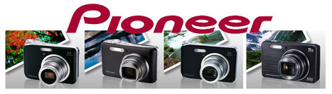Pioneer to Enter Digital Camera Industry   Everything Photographic   Scoop.it