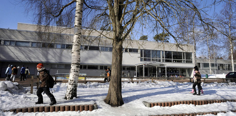 Finland's school reforms won't scrap subjects altogether | 21st Century Libraries for Schools | Scoop.it