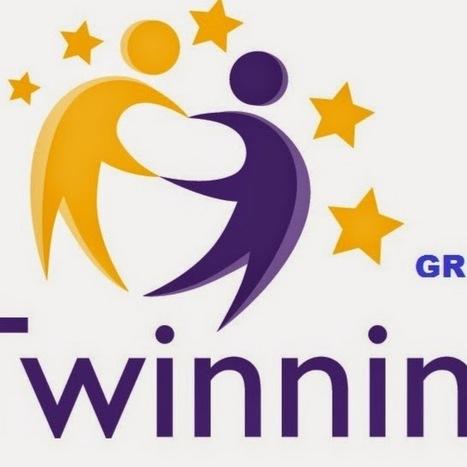 Hellenic eTwinning - YouTube | Informatics Technology in Education | Scoop.it