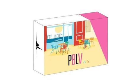 @GroupeTelfrance matérialise le placement de produit de Plus Belle La Vie avec une box #PBLV | (Media & Trend) | Scoop.it