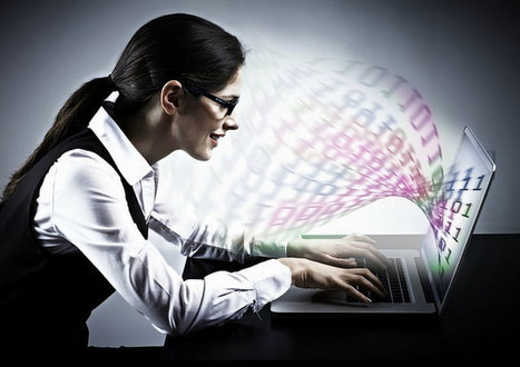 6 sitios web donde aprender a programar gratis | Uso inteligente de las herramientas TIC | Scoop.it