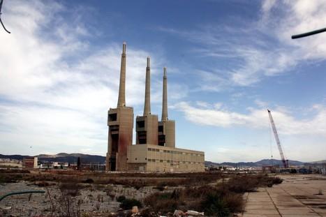 Sant Adrià declara les Tres Xemeneies com a Bé Cultural d'Interès Local | #territori | Scoop.it