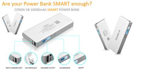 Power Bank | Power Bank | Scoop.it