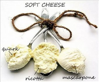 Say Cheese; It's Homemade | The Authentic Food & Wine Experience | Scoop.it